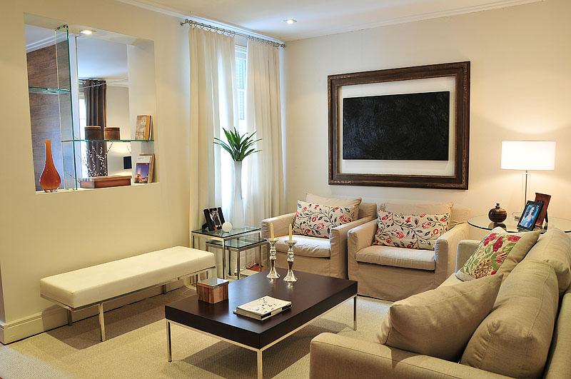 Visite o Espaço Exclusivo e conheça todas as idéias de design para realizar seu estilo de decoração.