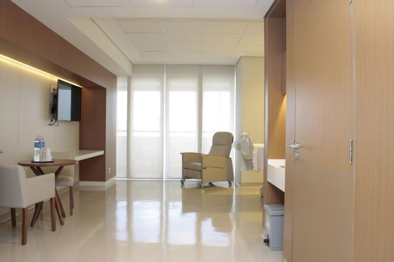 Loja de móveis hospitalares