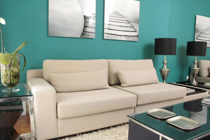 Loja de sofá sob medida