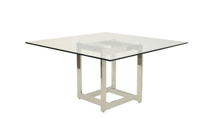 Mesa de Jantar Zen