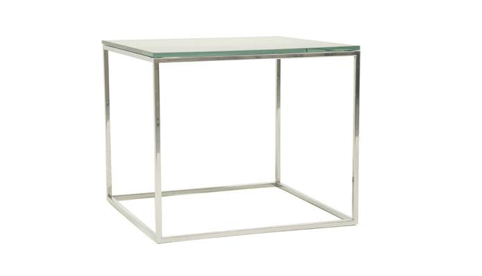 Mesa lateral Cubo II