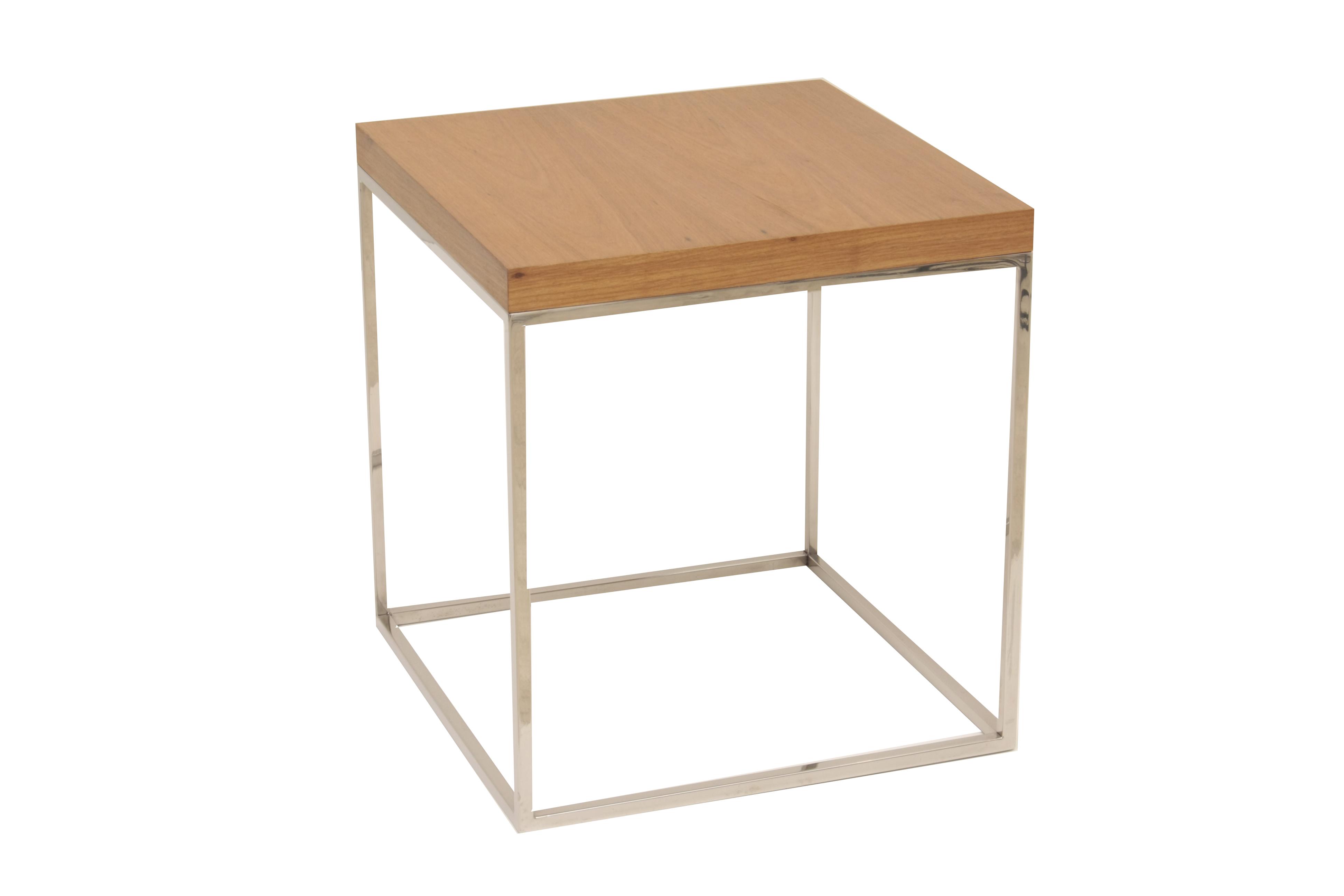 Mesa lateral Cubo I