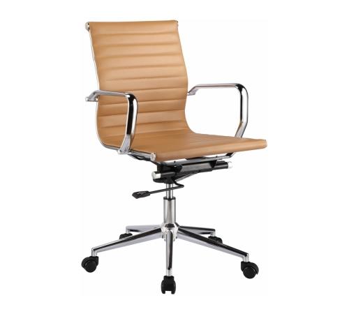 Cadeira SV Baixa Estofada